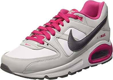 Nike Air Max Command (GS), Scarpe da Fitness Bambina