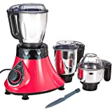 Preethi Stainless Steel Mystique Blender, MG-233/00, 1 Year Brand Warranty