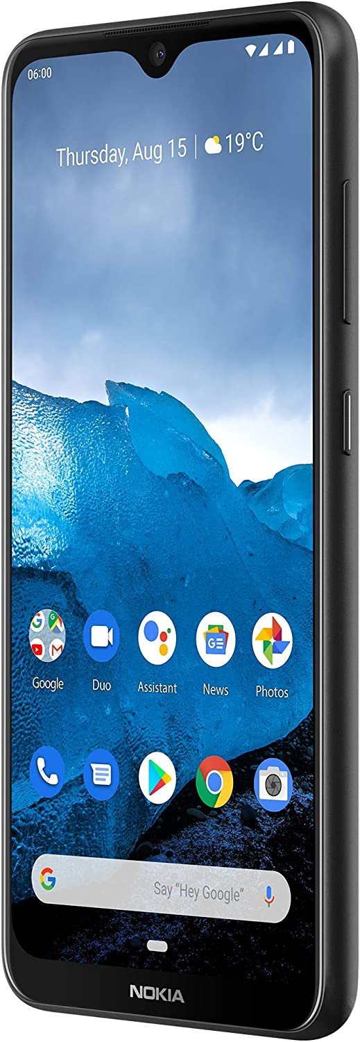 Nokia 6.2 mit Stock Android One