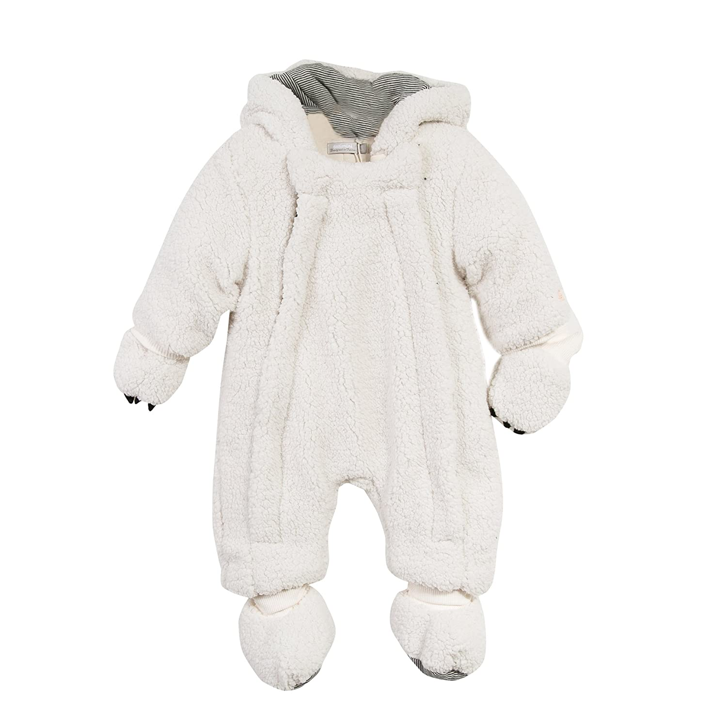 Catimini Baby Girls' Pilote Snowsuit CK46010