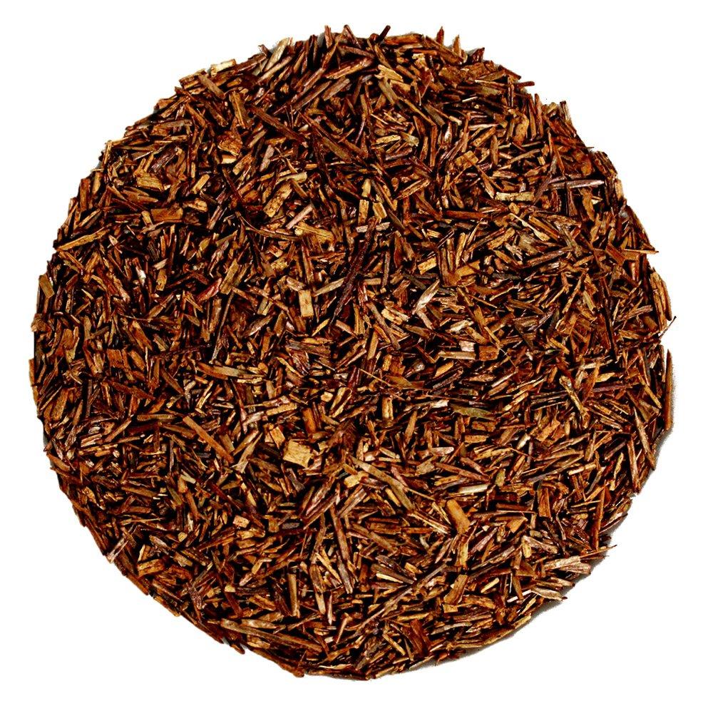 Capital Teas Vanilla Cream Rooibos Tea, 8 Ounce by Capital Teas