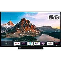 "Toshiba 49V5863DAT 49"" 124 Ekran 4K Ultra HD Smart LED TV"