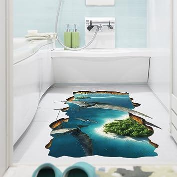 3D-Tapeten Schlafzimmer Wohnzimmer Wandaufkleber Umwelt dekorative ...