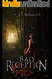 Bad Reception (Sanctuary Book 1)