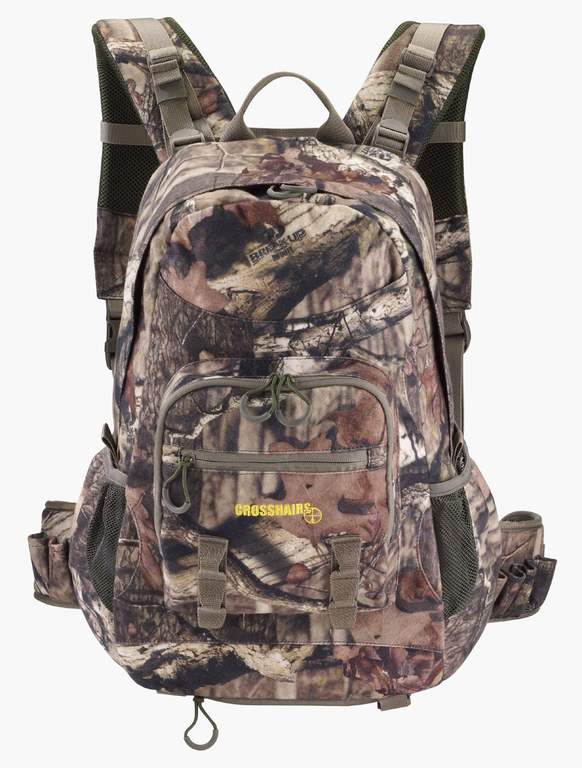 Lewis N Clark Crosshairs Break-Up Infinity Hydro Rifle Day Pack, Mossy Oak by Lewis N. Clark (Image #1)
