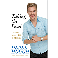 Taking the Lead: Lessons from a Life in Motion book cover