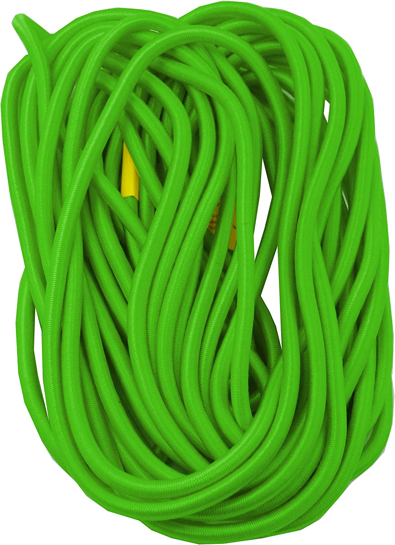 Savage Island Robuste 10mm Sandow Corde Elastique avec Sangles Fixation Corde