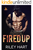 Fired Up (Fever Falls Book 1)