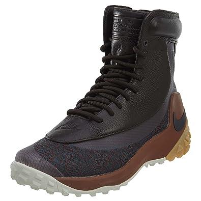 Nike Womens Zoom Kynsi Jcrd Wp Boots (6)