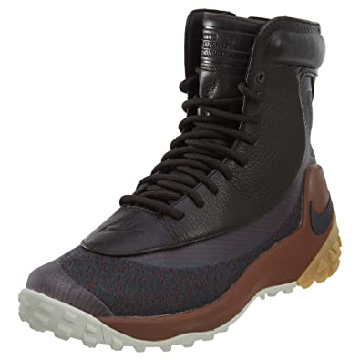 Nike Womens Zoom Kynsi Jcrd Wp Boots (6) aca8077a9