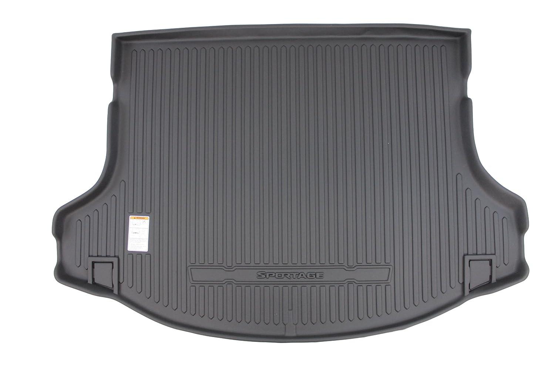 Rubber floor mats 2013 kia sportage - Amazon Com Genuine Kia Accessories 3w012 Adu00 Cargo Tray For Kia Sportage Automotive