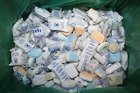 30 kg pastillas lavavajillas resistente a las roturas por 12-in-1 ...