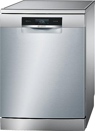 Bosch Serie 8 SMS88TI36E lavavajilla Independiente 13 ...