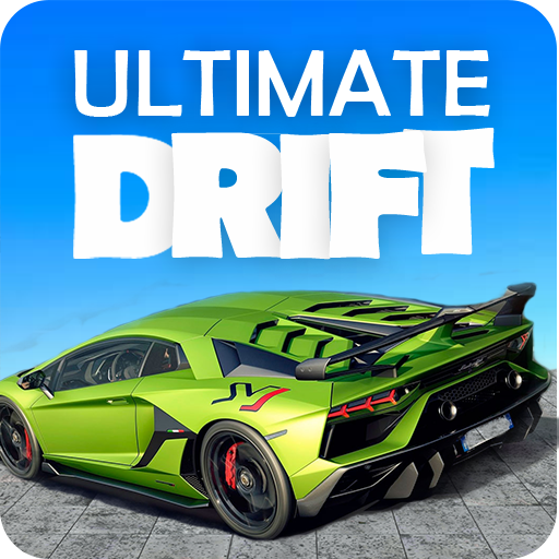 Ultimate Drift - Super Cars (Best Car Shooting Games)