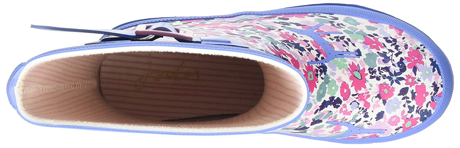 Joules Jnr Girls Welly