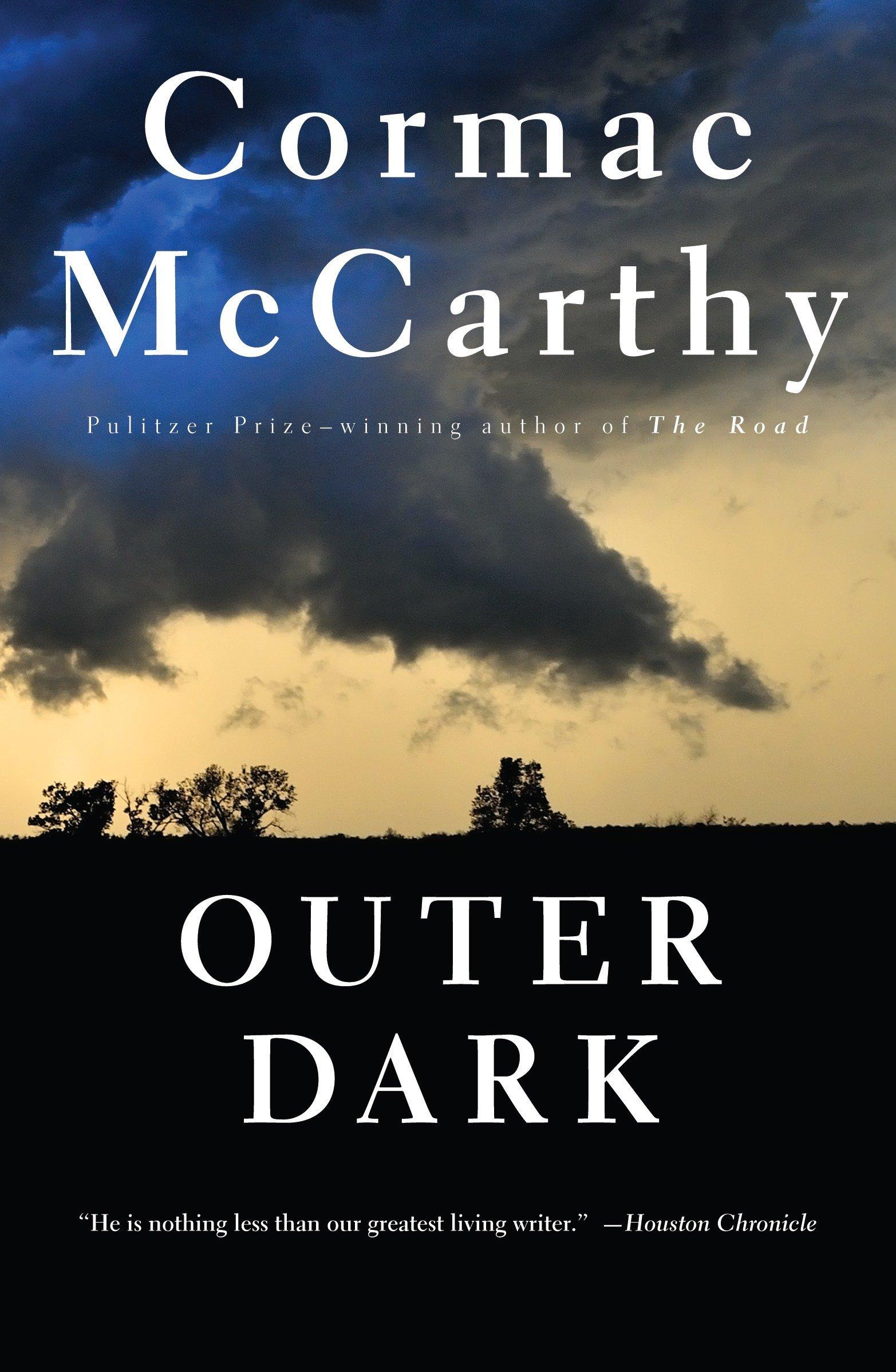 McCarthy, Cormac.