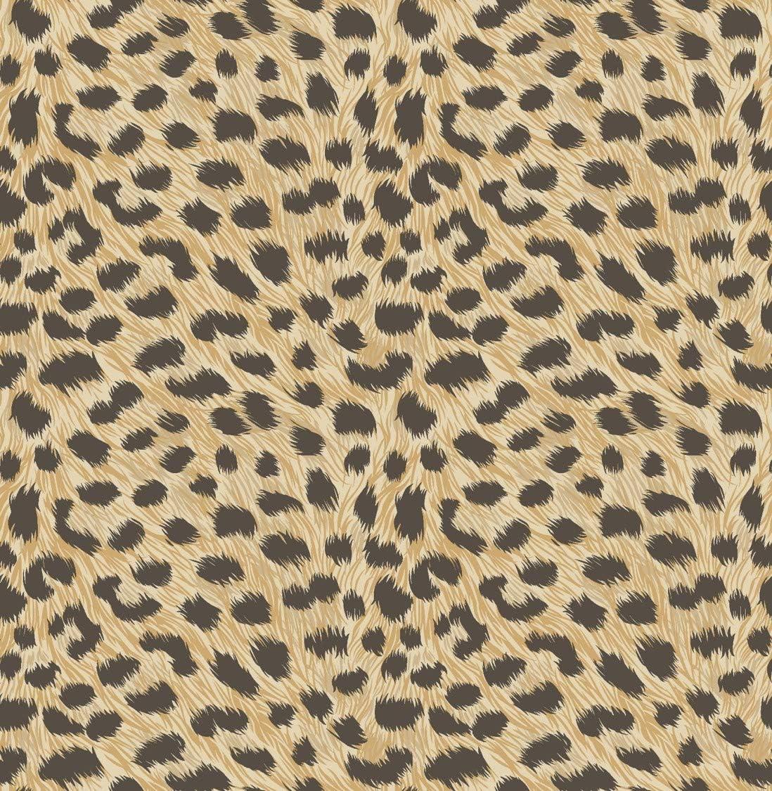 Fine D/écor FD42468 Papel pintado amarillo