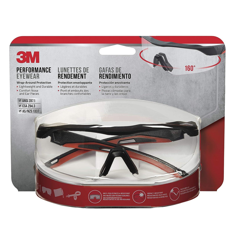 150e1dbe821 3M 47090-WZ4 Safety Eyewear