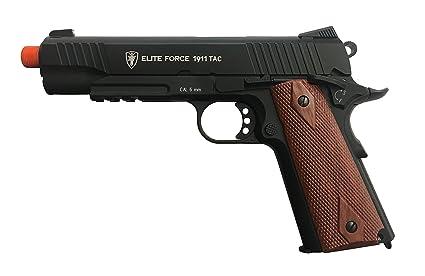 Elite Force G3 1911 Full Metal CO2 Blowback Airsoft Pistol