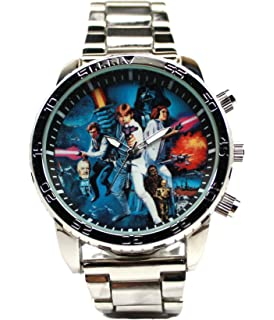 in and numbered set alliance out fossil limited li sold display death watches wars case heavy pin star a plus with dthstrclswc watch lapel edition rebel