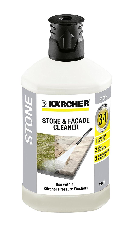 Kärcher Stein- und Fassadenreiniger 3-in-1 (1 l) 6.295-767.0