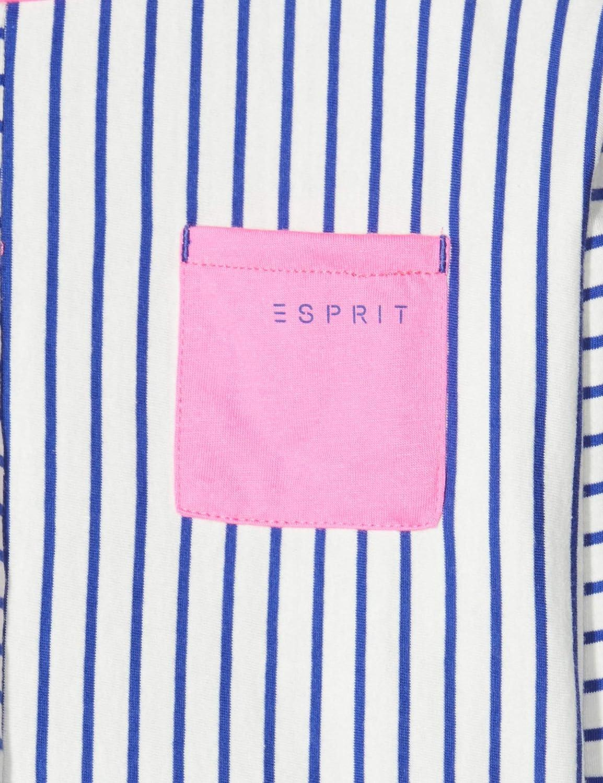 Esprit Kids M/ädchen Langarmshirt Long Sleeve Tee-Shirt
