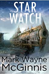 Star Watch Kindle Edition