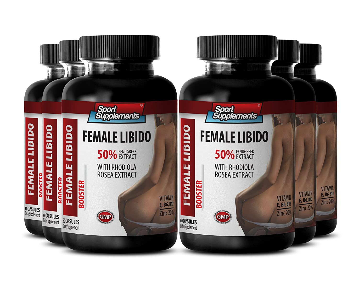 Womens sex supplements