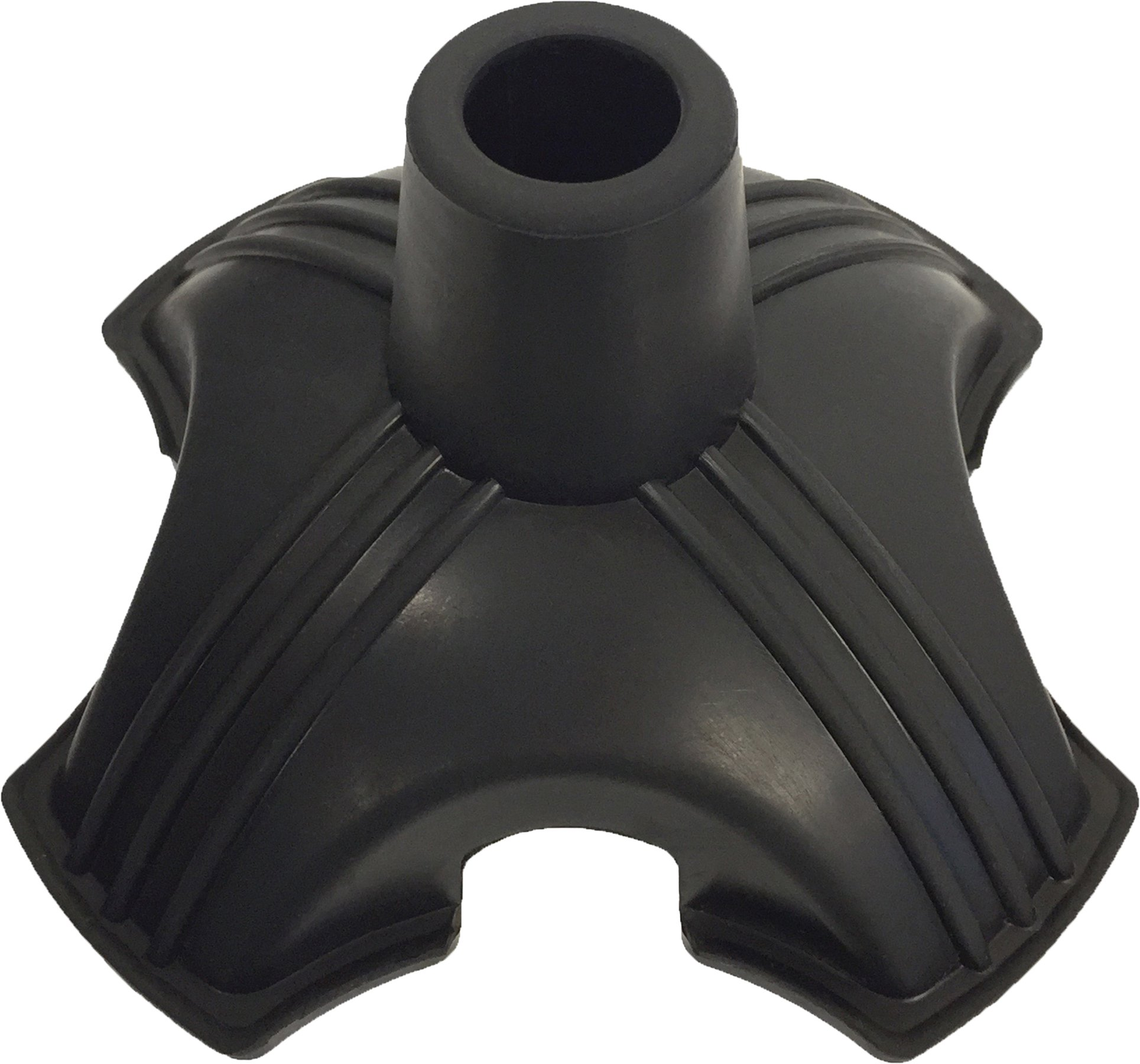 NOVA Quad Tip Cane Base by NOVA Medical Products