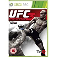 UFC 3 - Limited Edition Contender Pack (XBOX 360) [UK IMPORT]