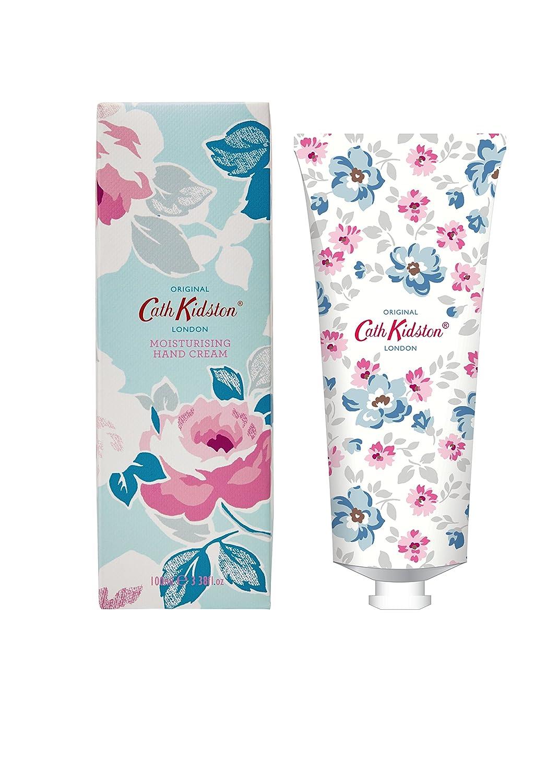 Cath Kidston rosa salvaje y quince Hidratante Crema de Manos, 100 ml 100ml Heathcote & Ivory FG7121