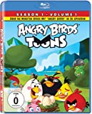 Angry Birds Toons - Season 1.1 [Blu-ray]