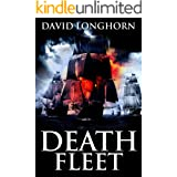 Death Fleet: Supernatural Suspense with Scary & Horrifying Monsters (Devil Ship Series Book 3)