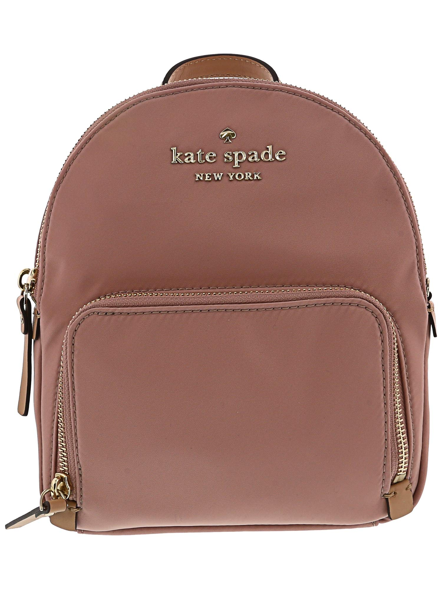 Kate Spade New York Women's Watson Lane Small Hartley Backpack, Madison Rouge, Pink, One Size