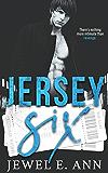 Jersey Six (English Edition)
