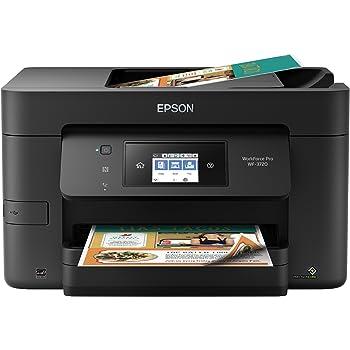Epson WorkForce 60 Inkjet Printer Windows 8 X64 Driver Download