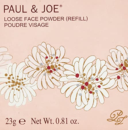 Paul Joe Loose Powder Refill