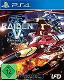 Raiden V: Director's Cut - Limited Edition Standard [PlayStation 4]