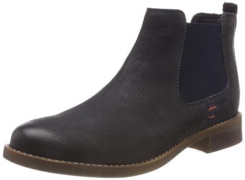 unverwechselbares Design Stufen von präsentieren s.Oliver Damen 25335-31 Chelsea Boots