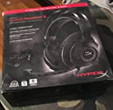 Removed two stars for very poor packaging. They shipped the headset in the display ...
