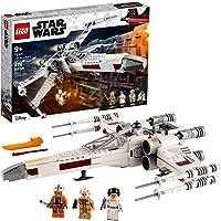 LEGO Star Wars Luke Skywalkers X-Wing Fighter 474 Pieces