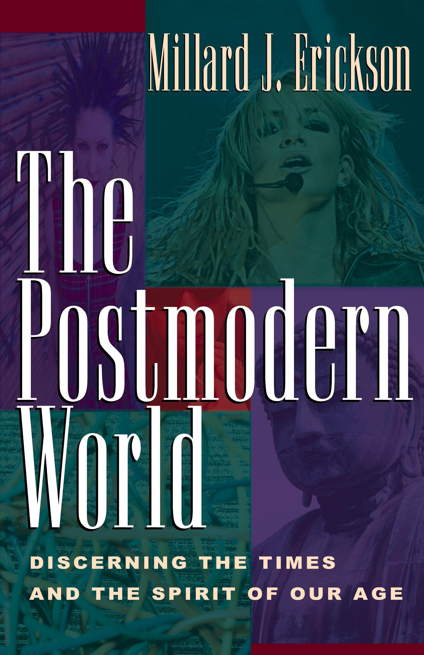 Download The Postmodern World ebook