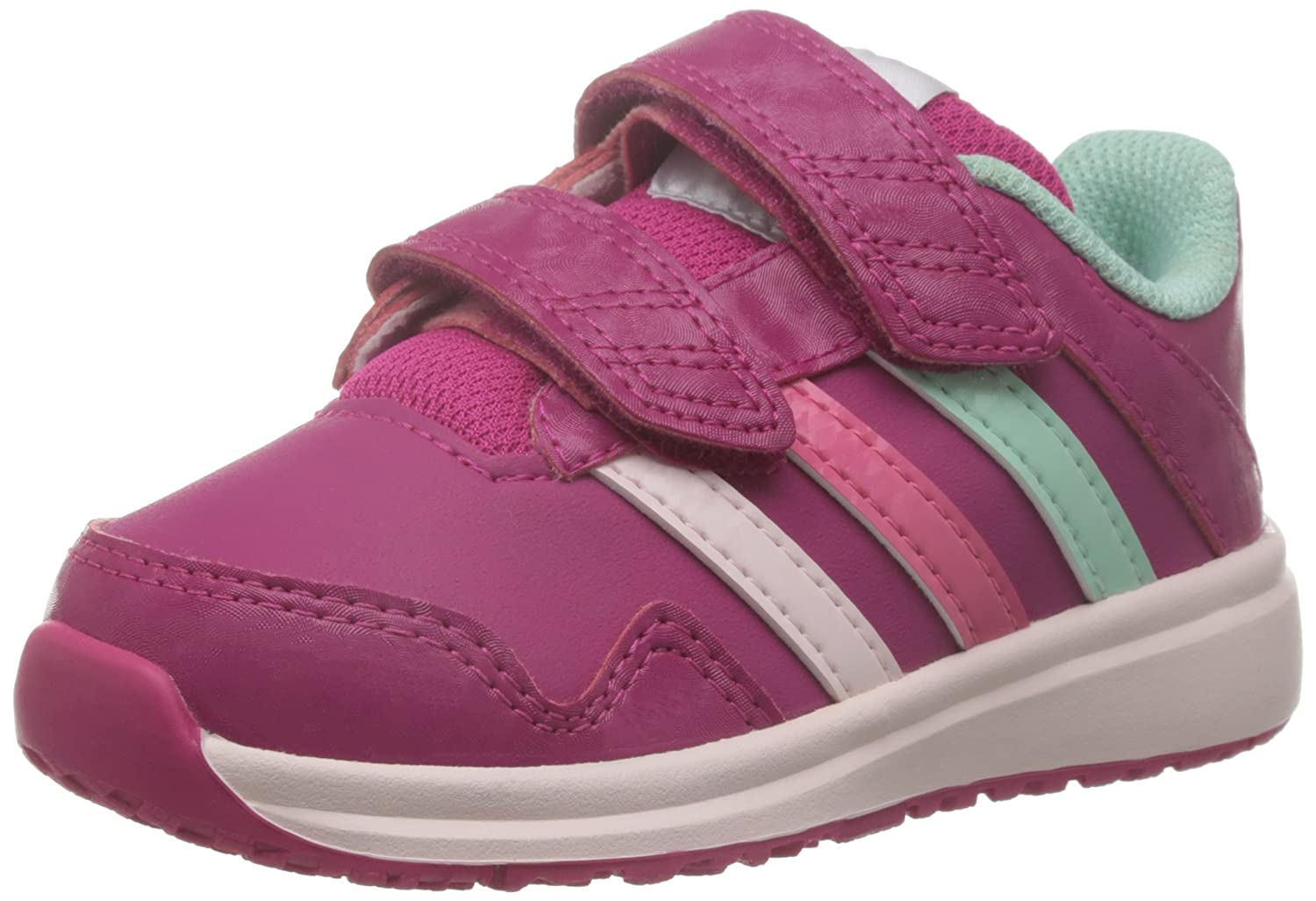 adidas Unisex Babies Snice 4 CF I Low-Top Sneakers adidas Performance AF4352