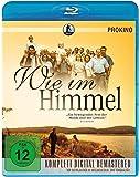 Wie im Himmel - Digital Remastered [Blu-ray]