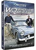 Wheeler Dealers: Season 13 [DVD]