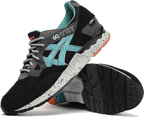 Asics Zapatillas para hombre Gel Lyte V,, Gore-Tex h429y 9089, negro: Amazon.es: Deportes y aire libre