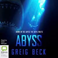 Abyss: Fathomless, Book 2