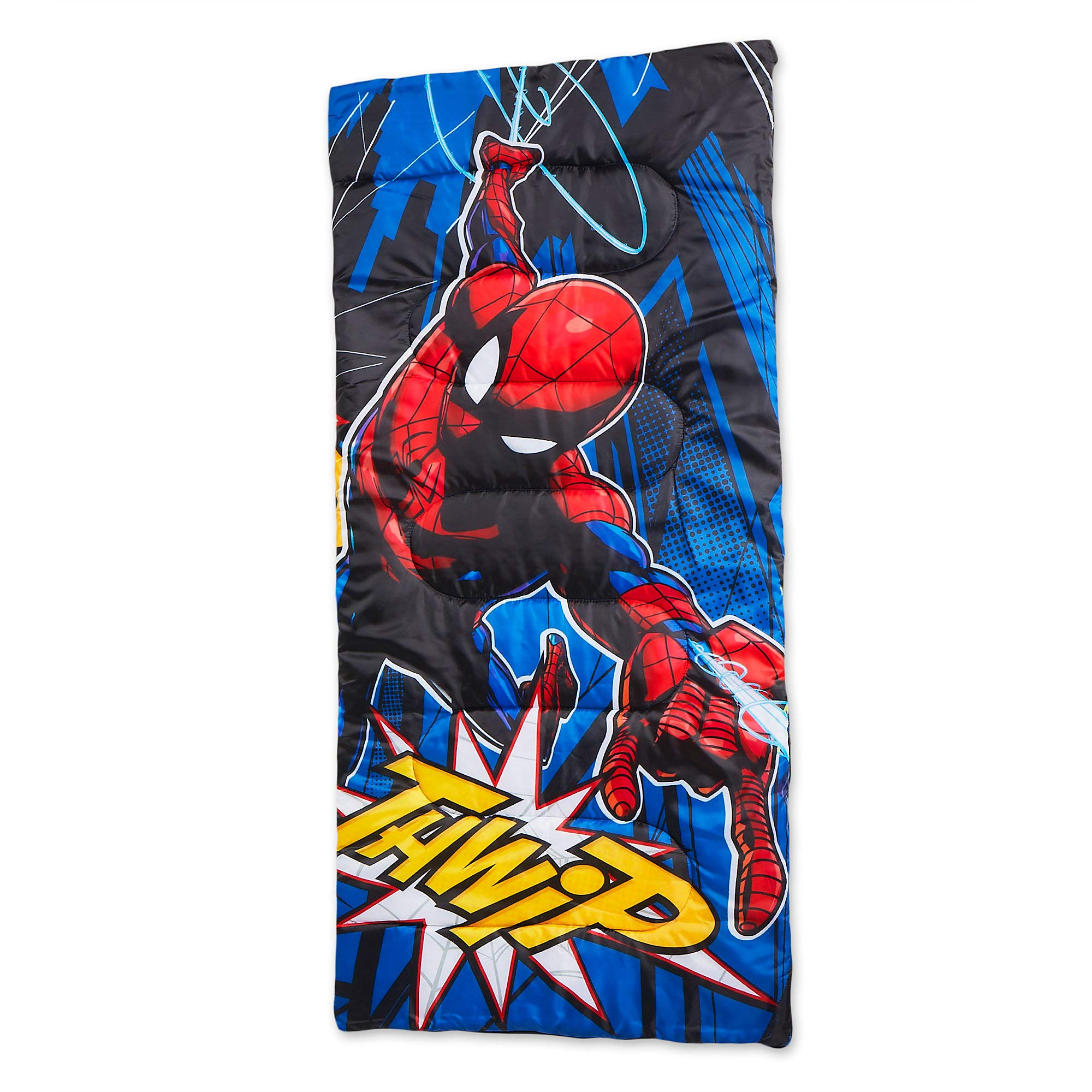 Marvel Spider-Man Sleeping Bag for Kids