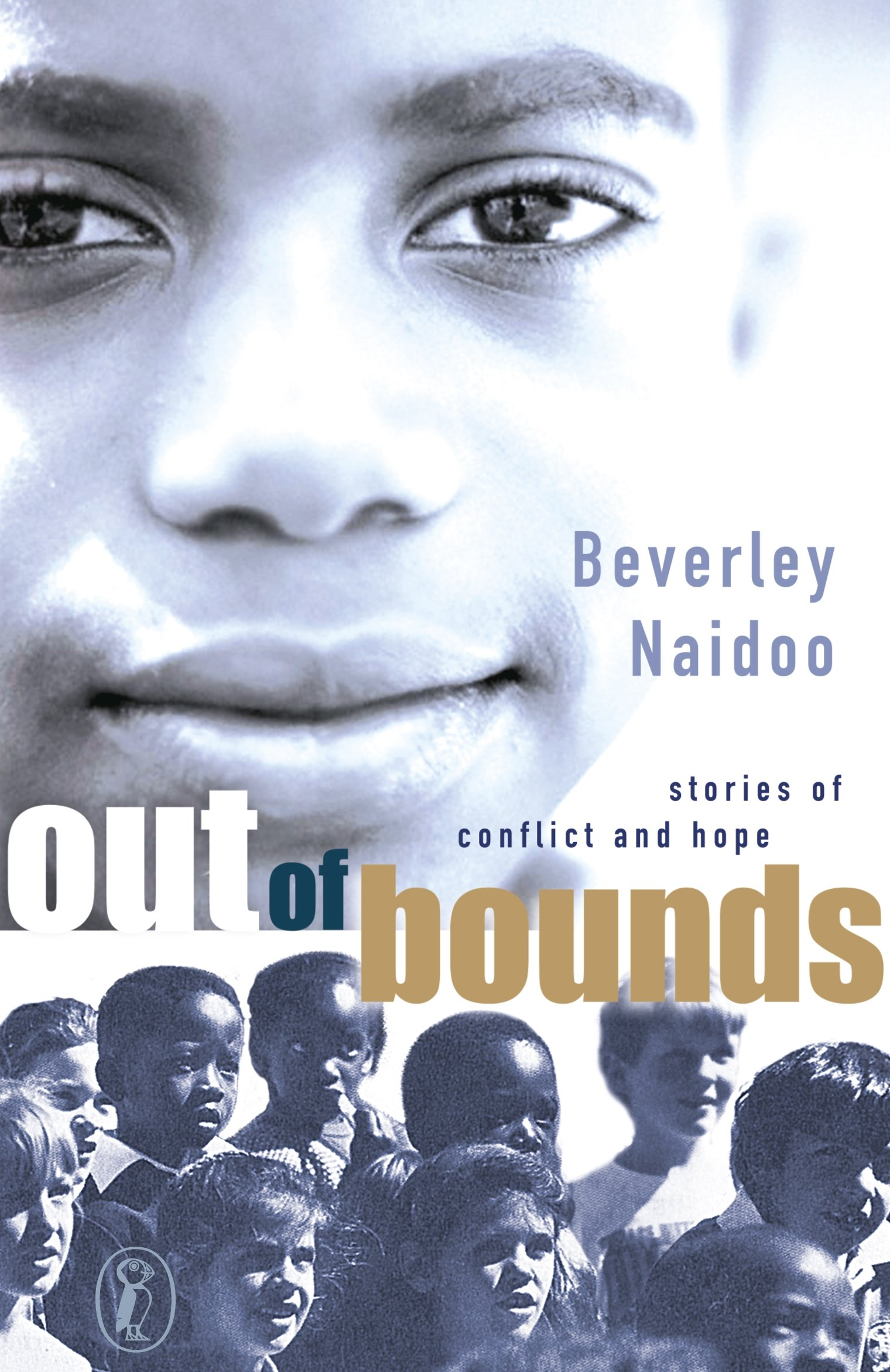Out of Bounds (Puffin Fiction)