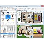 Home and Interior Design Software Product